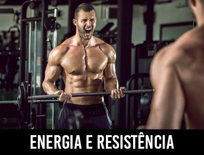 Energia e Resistência