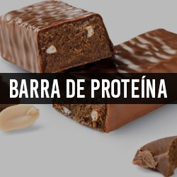 Barras de Proteína