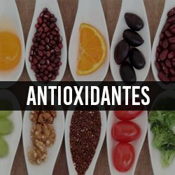 Antioxidantes