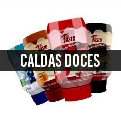 Caldas Doces