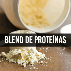 Blend de Proteínas