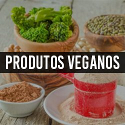 Produtos Veganos