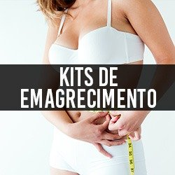 Kits Emagrecimento