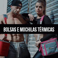 Bolsas e Mochilas Térmicas
