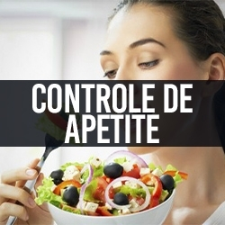 Controle de Apetite