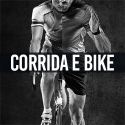 Corrida e Bike
