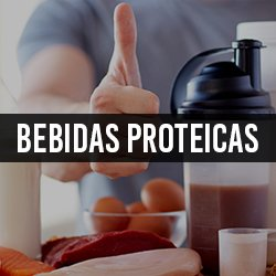 Bebidas Proteicas