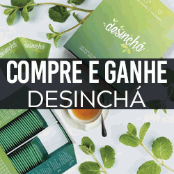Compre e Ganhe - Desinchá