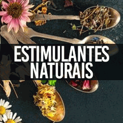 Estimulantes Naturais
