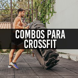 Para Praticantes de CrossFit