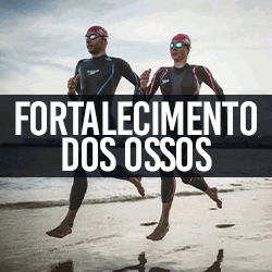Fortalecimento de Ossos