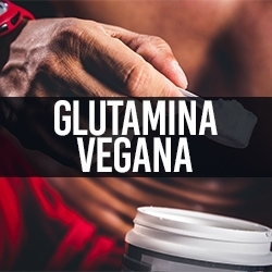 Glutamina Vegana