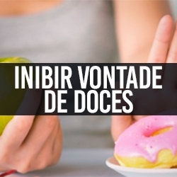 Inibir Vontade de Doces