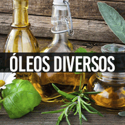 Óleos Diversos
