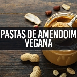 Pastas de Amendoim