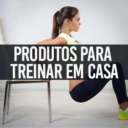 Produtos p/ Treinar em Casa