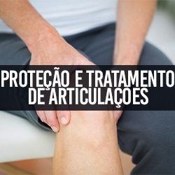 Proteção e Tratamento de Articulações