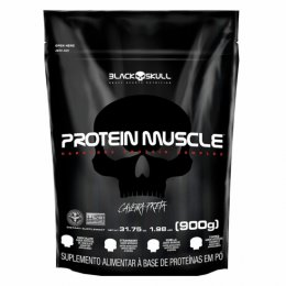 Protein Muscle Refil (900g)