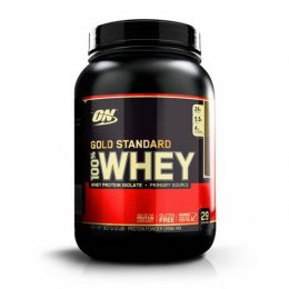 100% Whey Protein Gold Standard (909g)