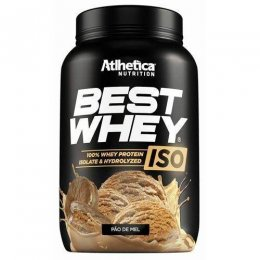 Best Whey Iso (900g)