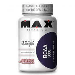 BCAA 3000 2-1-1 (60 Tabs) - max