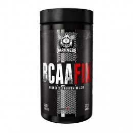 BCAA Fix (400 Tabs