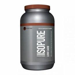 IsoPure Zero Carb (1,3kg)