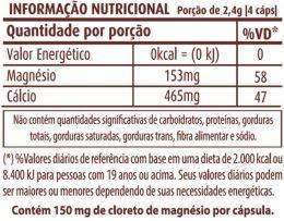 cloreto de magnesio pa