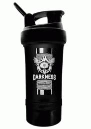 Coqueteleira Darkness 2 Doses (600ml)