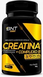 Creatina 120 caps bionutrir (1)