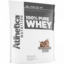 Whey 100% 850g - chocholate