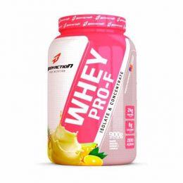 Whey Pro-F (900g) - frutas